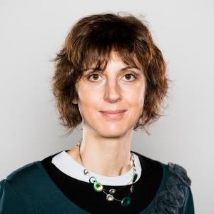 Elena Rocca, Postdoctor