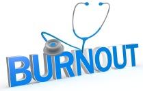 burnout diagnose