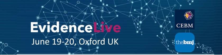 Evidence-live-2-date